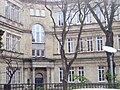 Haupt- u. Realschule St.Johannis Dechanatstraße Bremen 20081121 02.JPG
