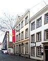 Haus des Karnevals, Zollstraße 9, Düsseldorf-Altstadt.jpg
