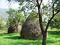 Haystacks in Kakanj.jpg