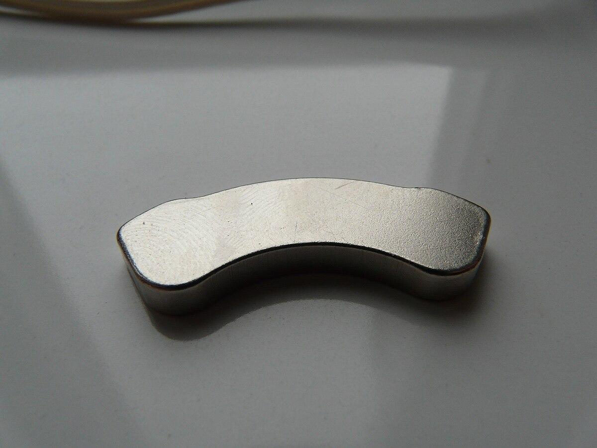неодимовый магнит фото