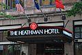 Heathman Hotel entrance canopy on Broadway.jpg