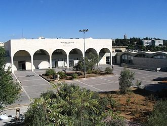 Givat Mordechai - Hebron Yeshiva, Givat Mordechai
