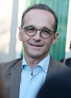Heiko Maas German politician (SPD)