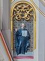 Heiliger Relief Kanzel Pfarrkirche St. Ulrich in Gröden.jpg