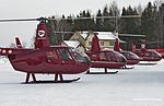 Helicopters Robinson R44 (8550519371).jpg