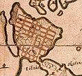 Helsinki map 1645 Vironniemi.jpg