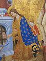 Henri bellechose, altare di san dionigi, 1415-16, 03.JPG