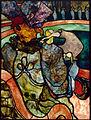 Henri de Toulouse-Lautrec - At the New Circus, Papa Chrysanthemum - Google Art Project.jpg