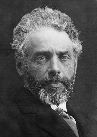 Henrik Pontoppidan - Pontoppidan c. 1913