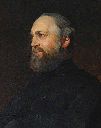 Montagu Butler - Image: Henry Montagu Butler by William Barns Wollen
