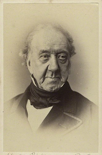 Henry William Pickersgill - Henry William Pickersgill in the 1860s