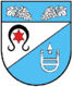 Coat of arms of Heuchelheim-Klingen