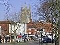 High Street, Tenterden. Kent - geograph.org.uk - 1606186.jpg