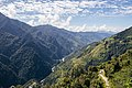 Hill, Himalayan River, trekking trial from Chhomrong Hill-Kaski District-2988.jpg