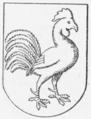 Hindborg Herreds våben 1584.png