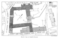 Historical plan of Christ's College, Cambridge (1897) - cambridgedescri00atkiuoft 0526.png