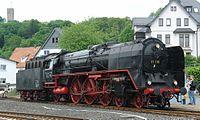 Historische Eisenbahn 01 118 in Königstein im Taunus.JPG