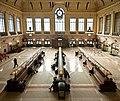 Hoboken Terminal waitingroom 78076.jpg