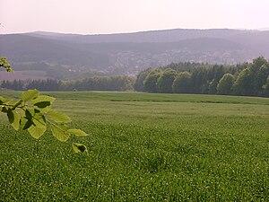 Hochspeyer - Image: Hochspeyer Fernansicht