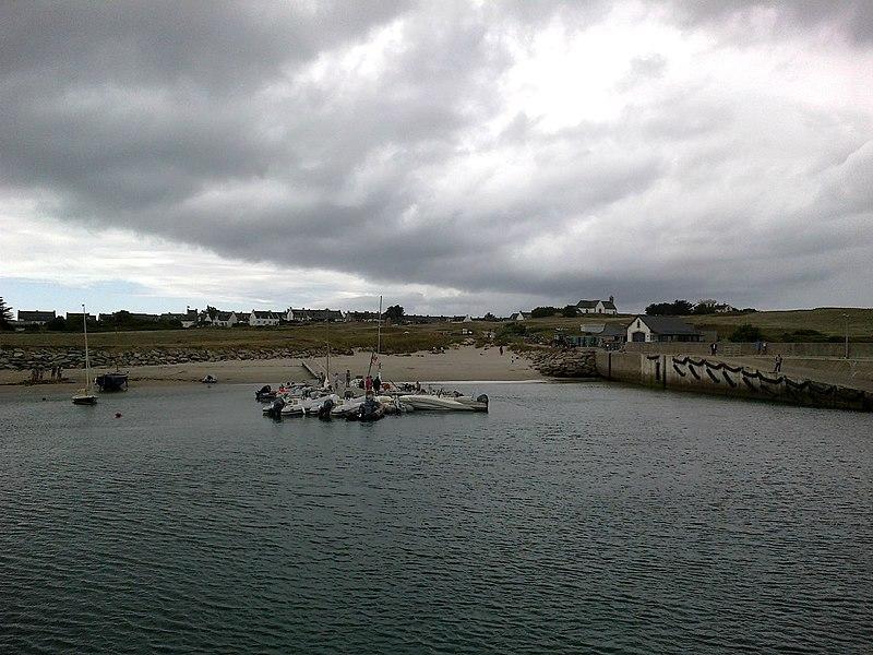 Hoedic Port Argol
