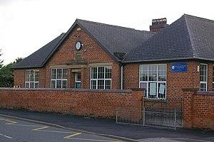 Holme-on-Spalding-Moor - Holme Upon Spalding Moor Primary School