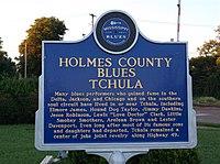 HolmesCountyBluesTchulaMississippiBluesTrailMarker.jpg