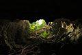 Holy Mens Cave in Gibraltar.jpg