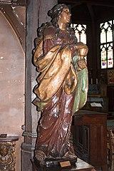 St. Magdalene