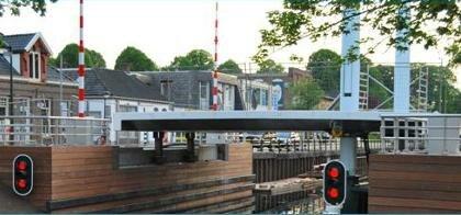Hoofdbrug Oosterwolde
