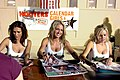 Hooters Girls calendar signing at Kandahar.jpg