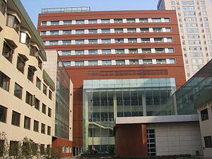 Sam Pollard - Samuel Pollard Building