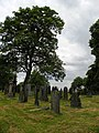Horbury Cemetery - geograph.org.uk - 847075.jpg