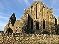 Hore Abbey, Caiseal, Éire - 44767784680.jpg