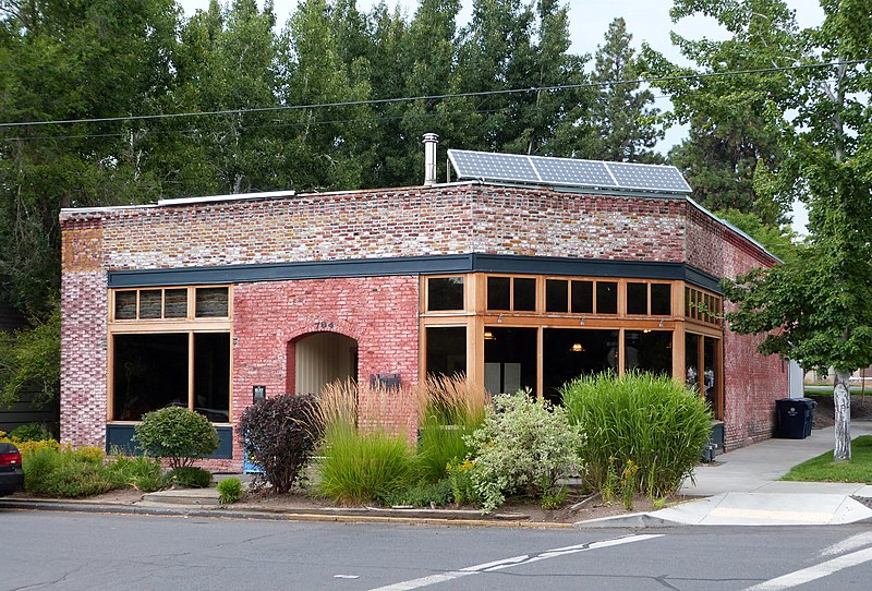 File:Horner Store - Bend Oregon.jpg