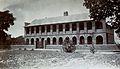 Hospital in Bathurst, Gambia. Photograph, c. 1911. Wellcome V0029237.jpg