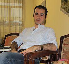 Hossein Ronaghi.JPG