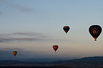 Hot air balloons over Canberra 9.JPG