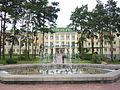 Hotel Sofievskiy in Uman.JPG
