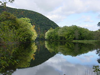 Housatonic River river in the United States of America