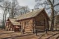 House museum in Kolomensky Park - panoramio.jpg