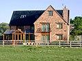 House on Hayway Lane, Broadwell - geograph.org.uk - 1275672.jpg