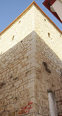 House with tower of Shane Kote 01.jpg