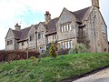 Houses in Fifehead Magdalen - geograph.org.uk - 348400.jpg