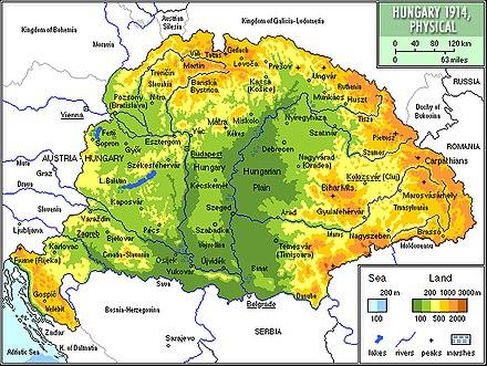 Mađarska Wikiwand
