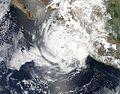 Hurricane Bud landfall May-25-2012.jpg