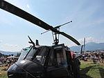 IÖsterreich, Zeltweg (Flughafen Hinterstoisser), Bell UH-1D, 0097.JPG