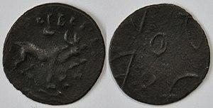 Chutu dynasty - Image: I78 Post Chutus 1 (8175964738)