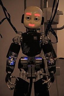 Robot Wikipedia La Enciclopedia Libre