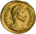 INC-1866-a Солид. Прокопий. Ок. 365—366 гг. (аверс).png