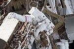 ISS-59 EVA-1 (h) Anne McClain on the Port-4 truss.jpg